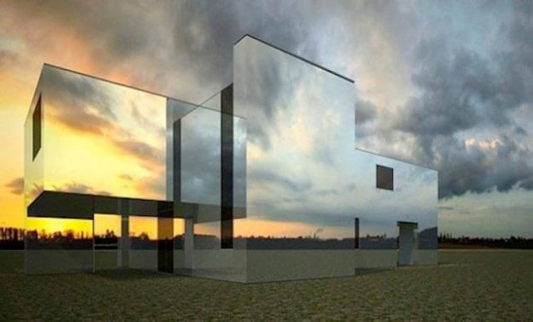 Tendencias de futuro sobre el cristal en la construcción Durabric