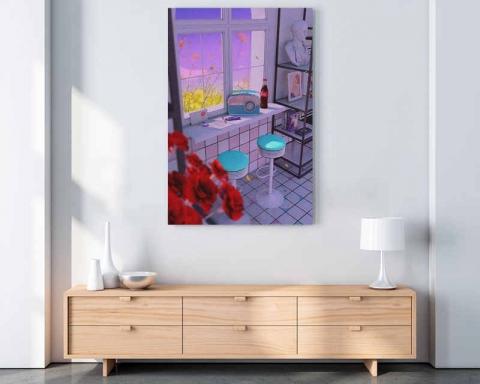 Guía del futuro de la pintura decorativa en construcción 9