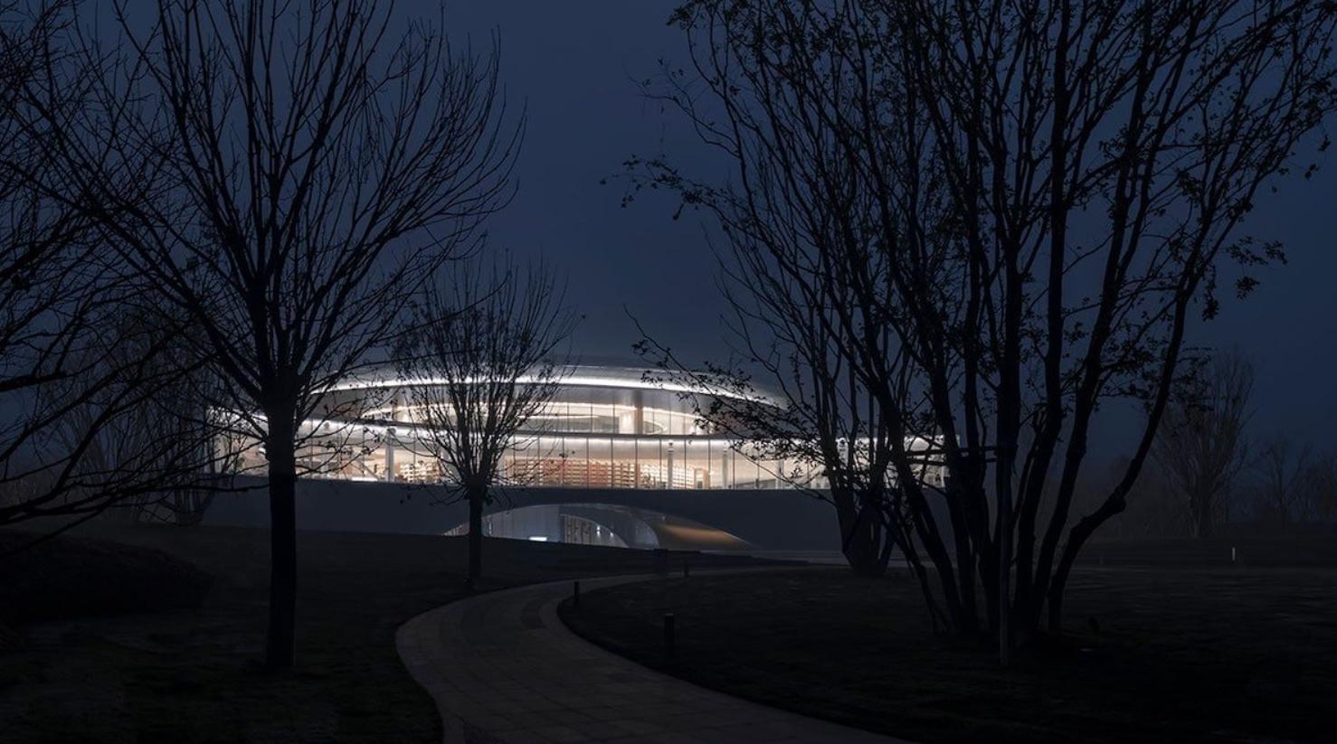 lacime architects china 2