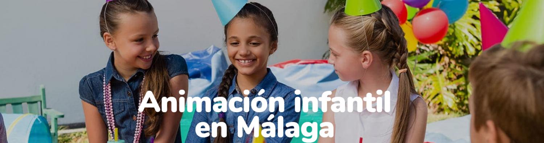 Telecastillo empresa animaciones infantiles Malaga 1
