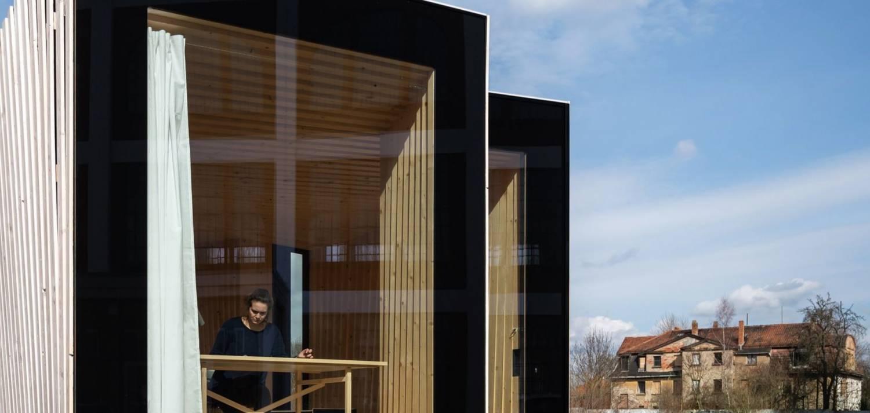 reformar casa prefabricada de forma integral: Nuevas Ideas 6