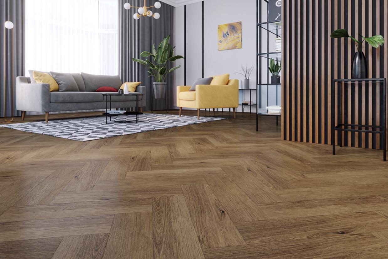 Sigue las tendencias en suelos laminados que recomiendan los profesionales 2
