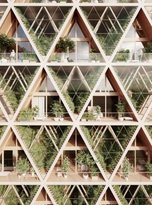 Lo último en rehabilitación sostenible de edificios y viviendas 4