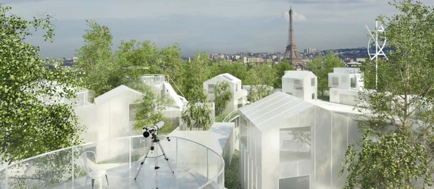 Lo último en rehabilitación sostenible de edificios y viviendas 2