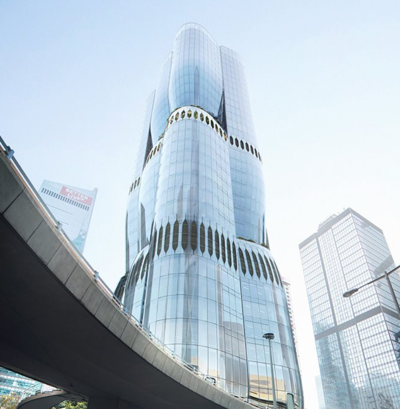 DE ARQUITECTOS: el estudio de Zaha Hadid - torralbenc - raulino silva architecto 4