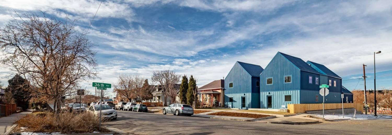¿Son las viviendas compartidas el futuro? 61