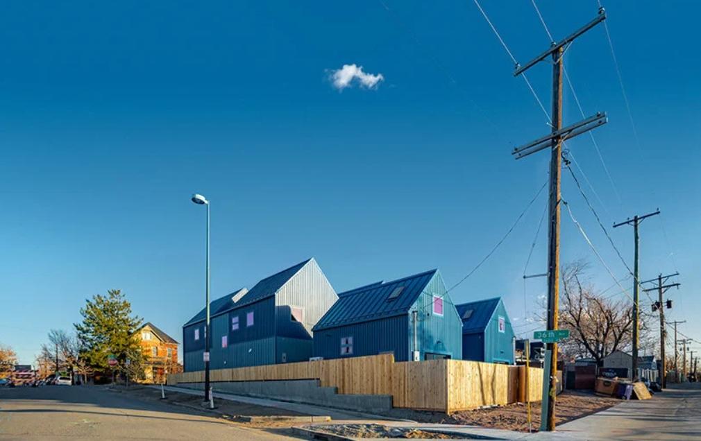 ¿Son las viviendas compartidas el futuro? 7