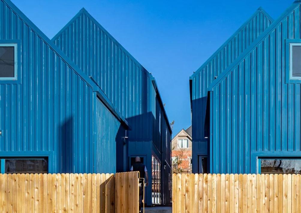 ¿Son las viviendas compartidas el futuro? 6