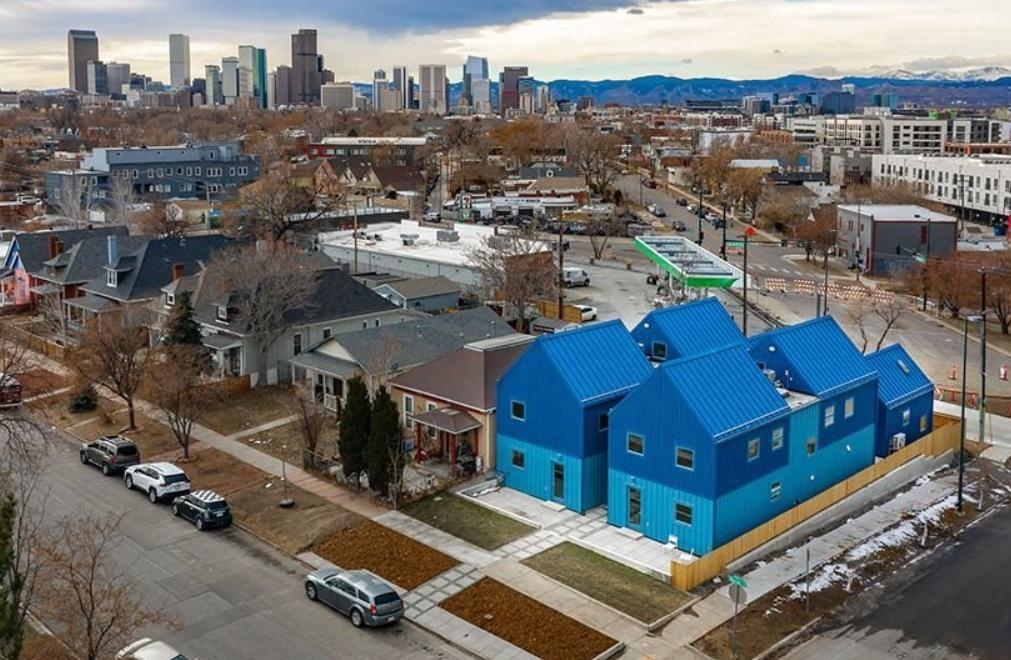 ¿Son las viviendas compartidas el futuro? 2