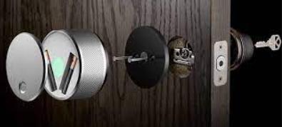 Instalación y nuevos tipos de cerraduras de seguridad 2