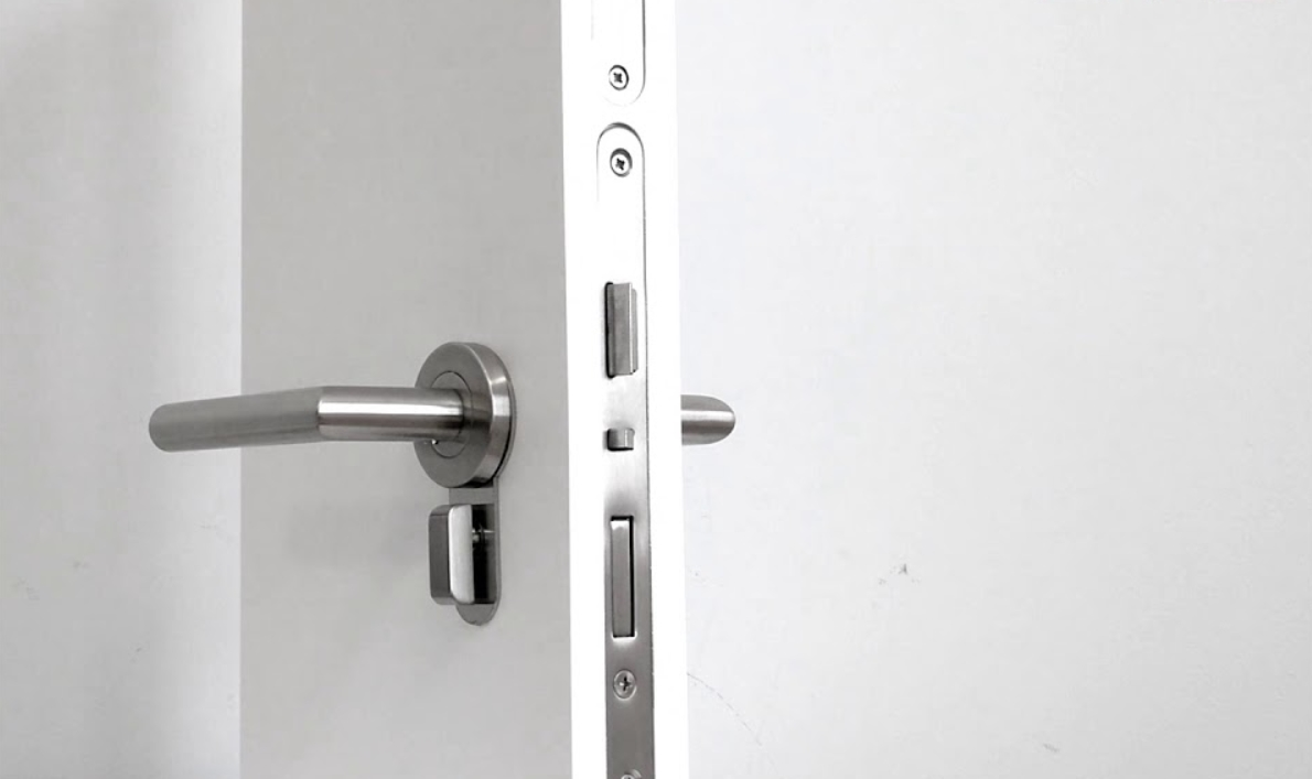 Instalación y nuevos tipos de cerraduras de seguridad 4