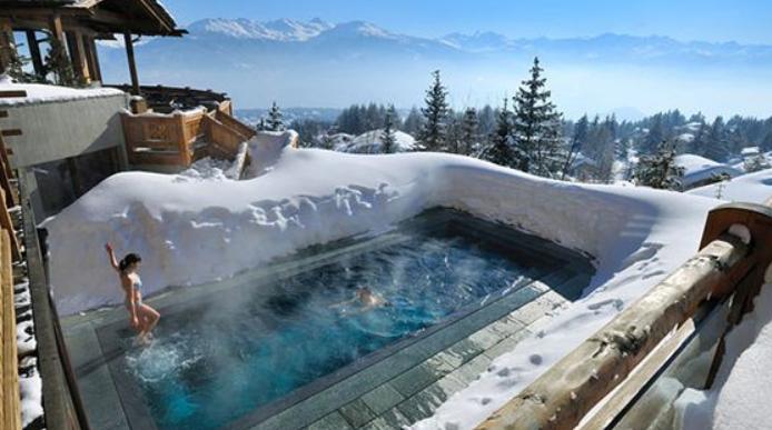¿Cuál es el mejor sistema para climatizar una piscina?