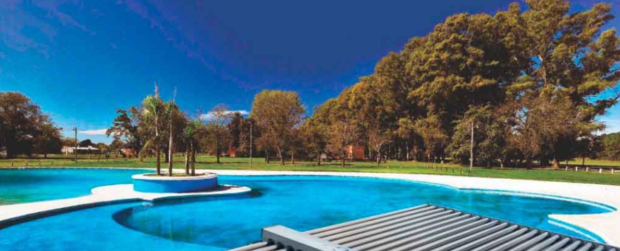 ¿Cuál es el mejor sistema para climatizar una piscina? 2