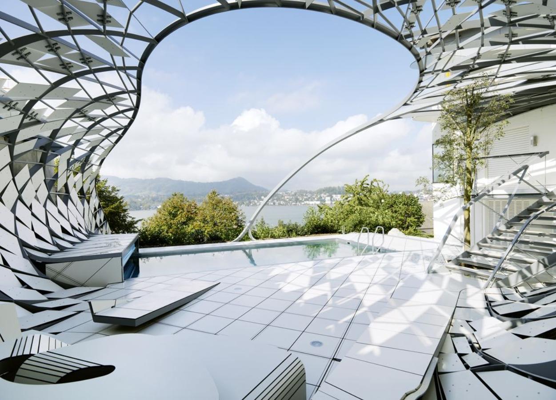 ¿Cuál es el mejor sistema para climatizar una piscina? 3