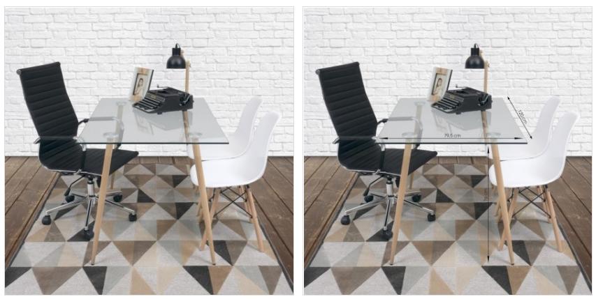 Las Mesas de escritorio ideales que hemos visto en 2020 1