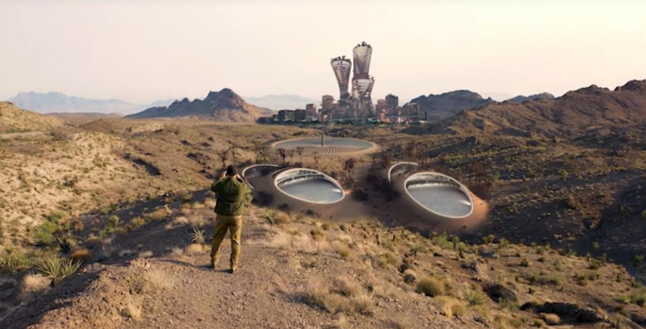 ¿Cómo sería una ciudad utópica? el proyecto Telosa, de Marc Lore 7
