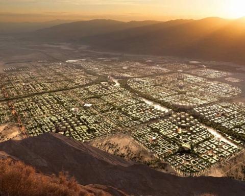 ¿Cómo sería una ciudad utópica? el proyecto Telosa, de Marc Lore 27