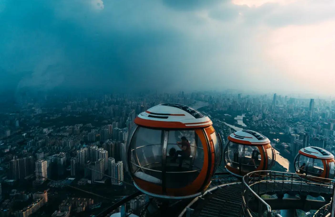 ¿Cómo sería una ciudad utópica? el proyecto Telosa, de Marc Lore 3