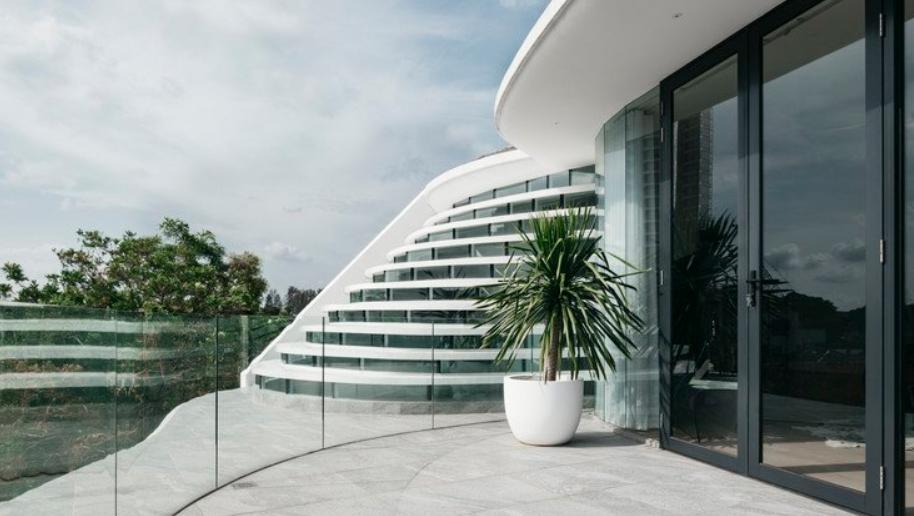 ehka studio singapore:Seaview House 5