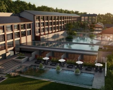 El hotel del futuro no es lo que crees: Arquitectura y nuevas tendencias de hoteles 26