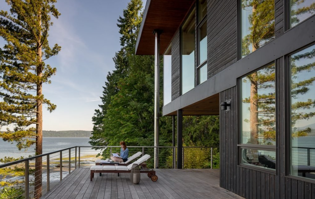wittman estes:el valor de una casa en la playa 6