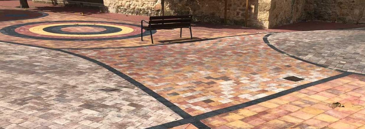 Futuro y ventajas de los adoquines de hormigón en pavimentos 1