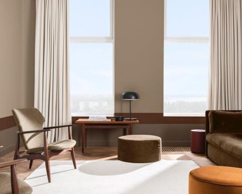 ¿Colores claros para paredes? Consejos de los mejores, Pintores Deco, Fuenlabrada. 8