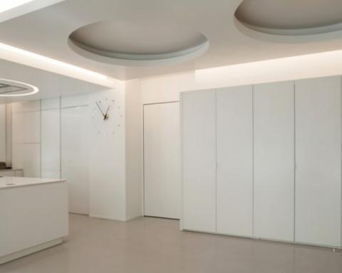 Conseguir el máximo aprovechamiento de espacios con armarios a medida 13