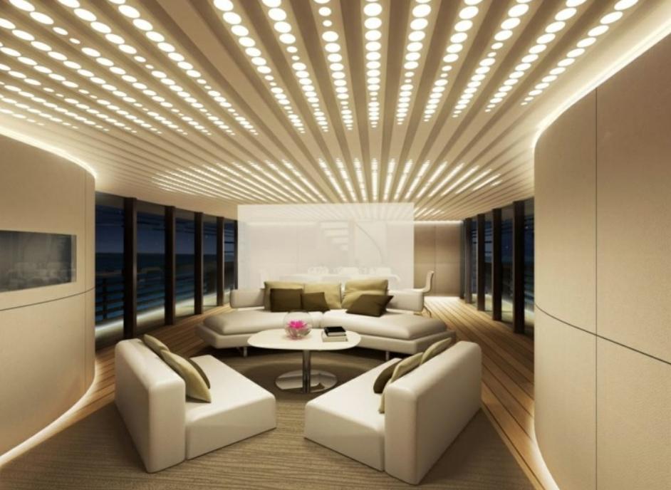 Lo último según los expertos en iluminación de interior 24