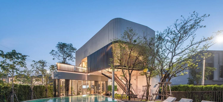 apluscon architects:una gama completa de servicios de asesoría arquitectónica 2