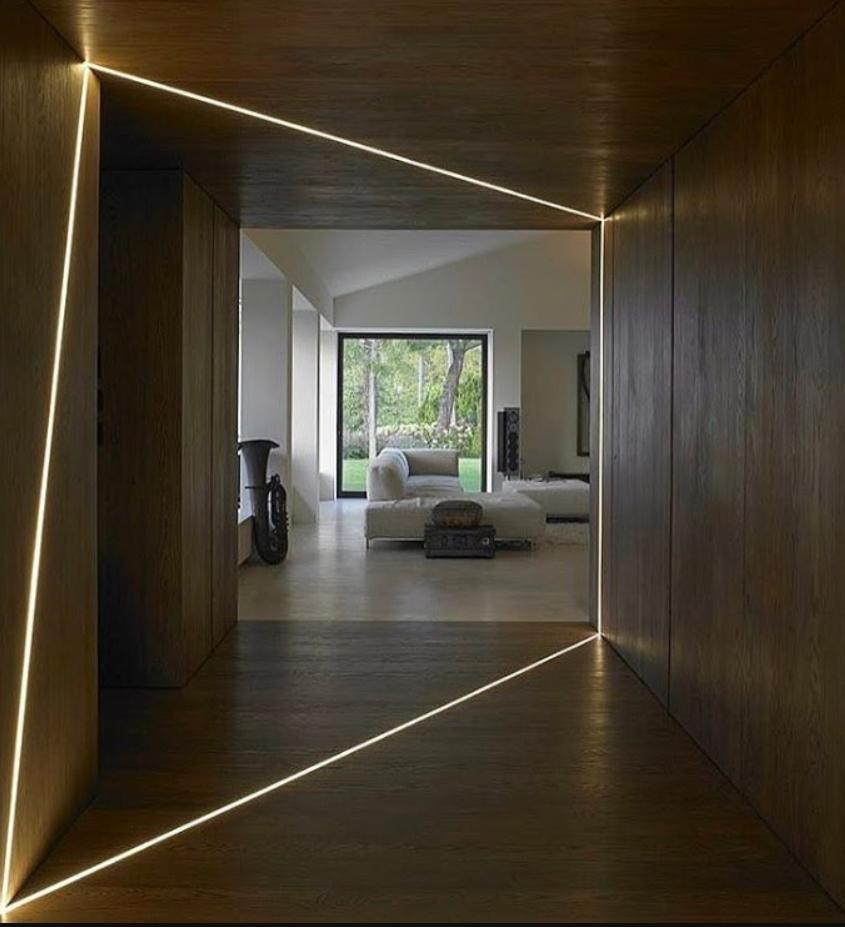 Lo último según los expertos en iluminación de interior 3