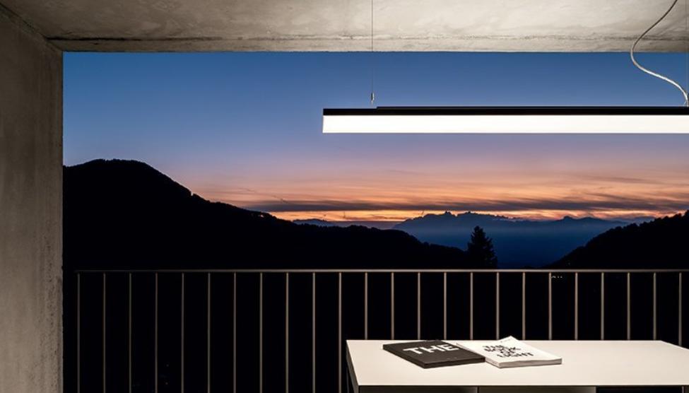 zumtobel iluminacion: light fields III es de lo mejor de la iluminación interior 3