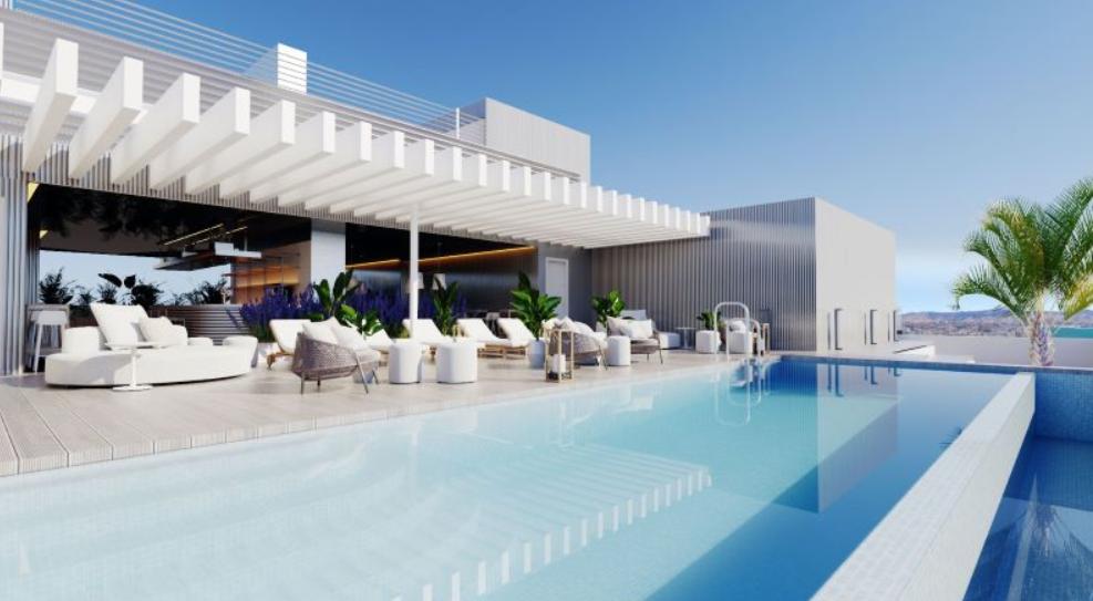 apartamentos en venta en málaga playa 2