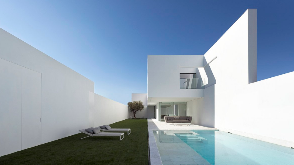 las casas tradicionales del mundo que reinterpreta Fran Silvestre 6