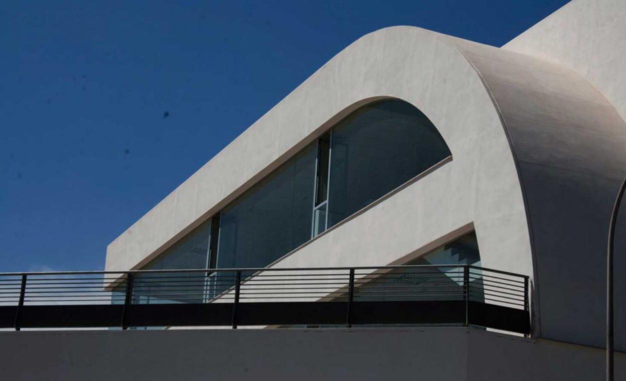arquitectos en malaga: estudio arquitectura málaga Eduardo Rojas 2