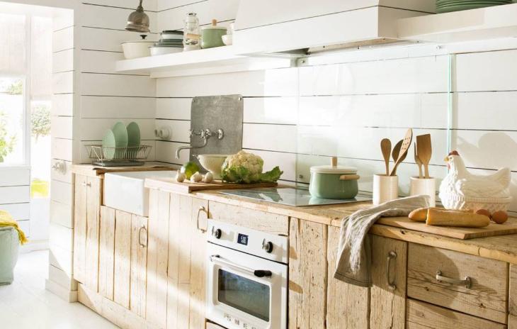 Los extractores de cocina modernos para tu casa