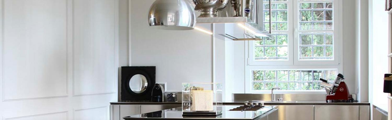 Los extractores de cocina modernos para tu casa 52