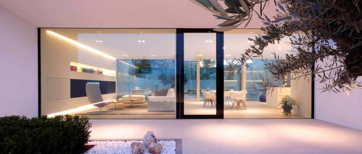 Jacopo Mascheroni. JM Architecture, diseño internacional 2