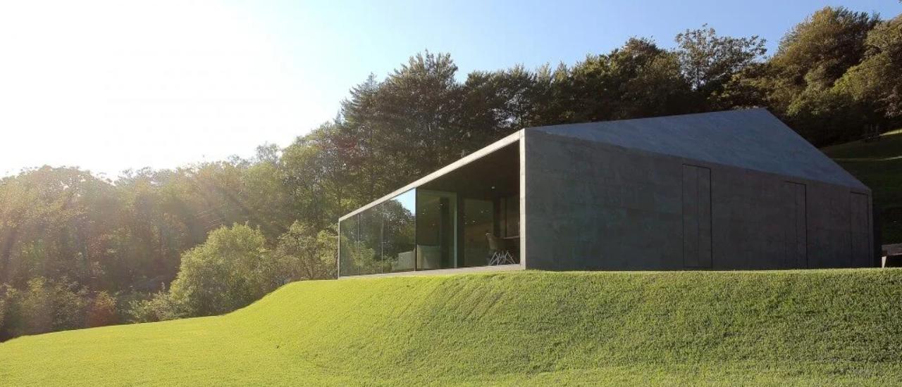 Jacopo Mascheroni. JM Architecture, diseño internacional