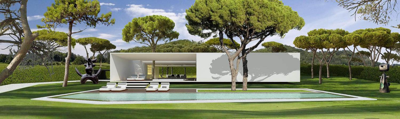 Jacopo Mascheroni. JM Architecture, diseño internacional 3