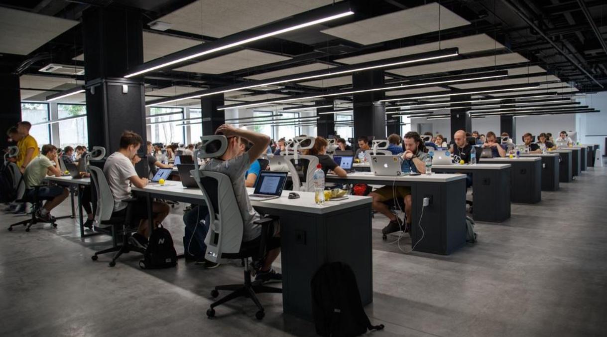 ¿Cómo reformar una oficina para que sea cómoda y funcional? 2