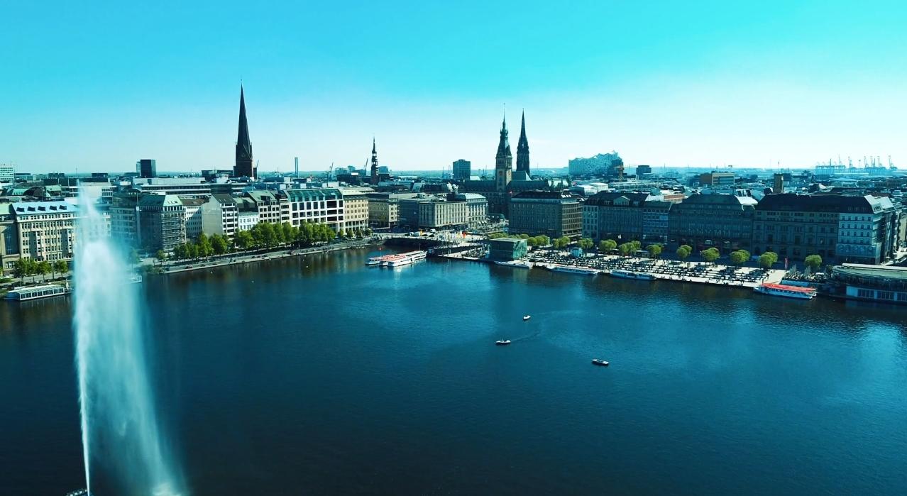 Nobu Hospitality continúa su expansión global en Hamburgo, Alemania 8