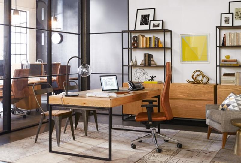 ¿Cómo reformar una oficina para que sea cómoda y funcional? 3