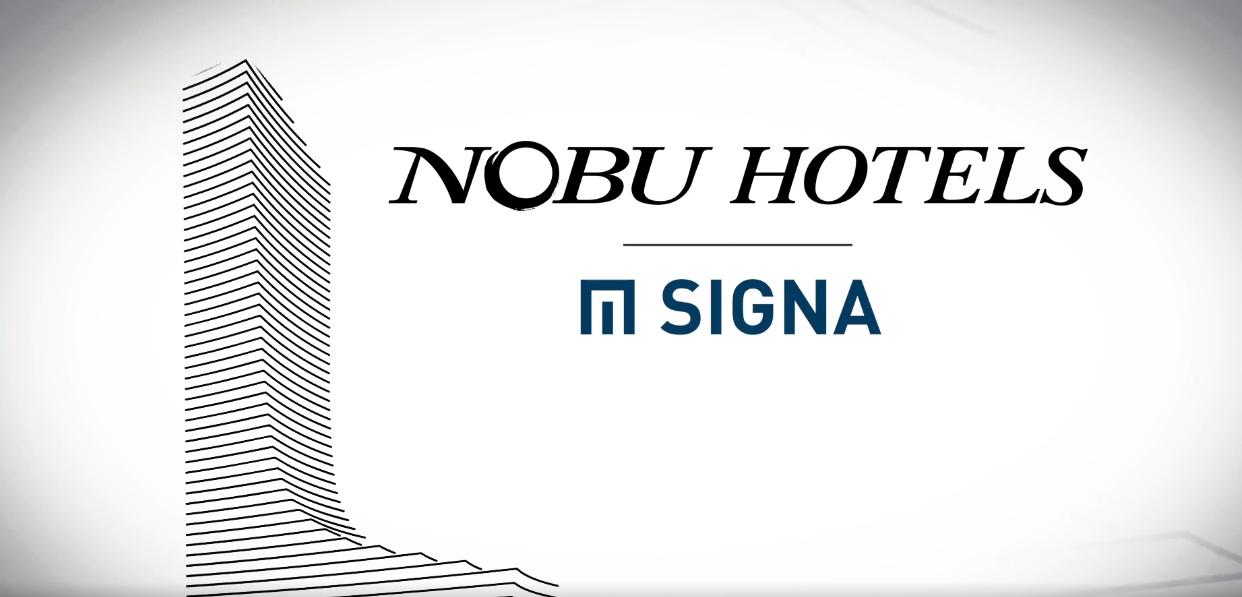 Nobu Hospitality continúa su expansión global en Hamburgo, Alemania 6