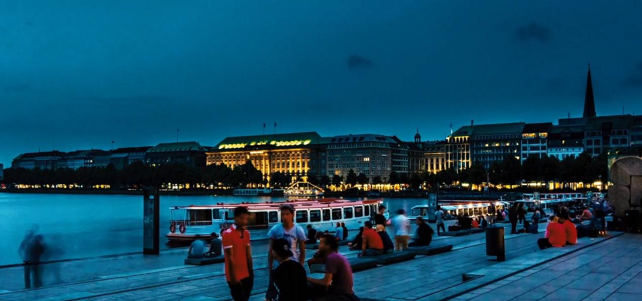 Nobu Hospitality continúa su expansión global en Hamburgo, Alemania 5
