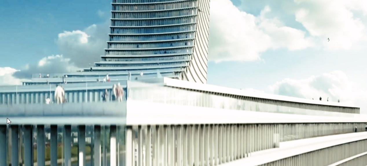 Nobu Hospitality continúa su expansión global en Hamburgo, Alemania 4