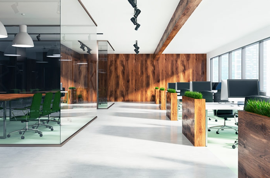 ¿Cómo reformar una oficina para que sea cómoda y funcional? 4