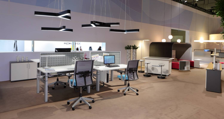 ¿Cómo reformar una oficina para que sea cómoda y funcional? 5