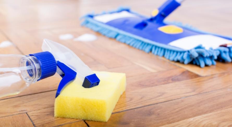 como limpiar después de una obra 2
