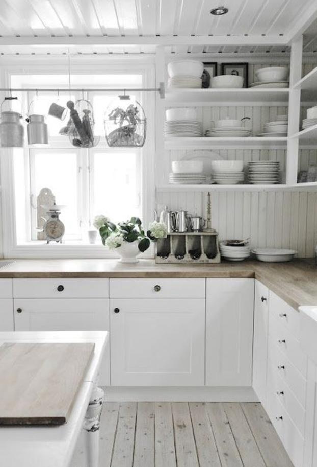 Cómo limpiar rincones difíciles y lugares más inaccesibles de una casa
